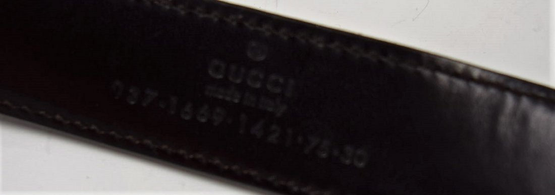 Gucci Belt - 2