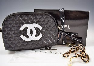 22e4aa420ecd Vintage Chanel Fashion for Sale & Antique Chanel Fashion