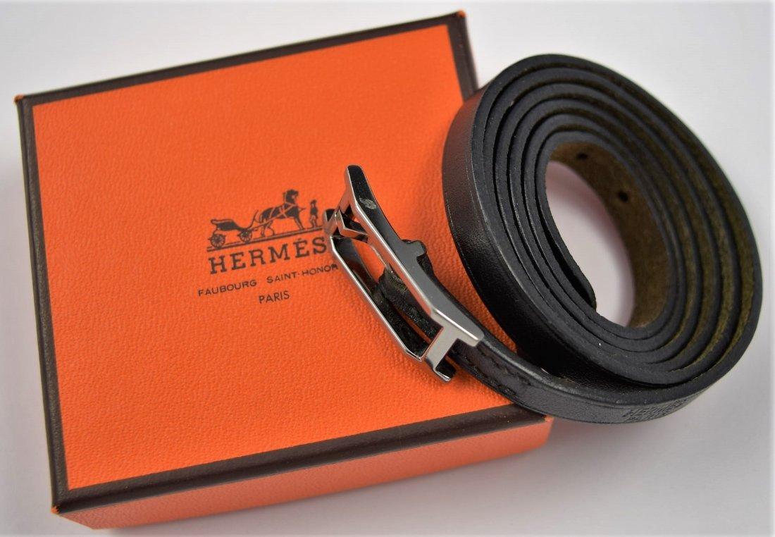 Vintage Hermes Bracelet