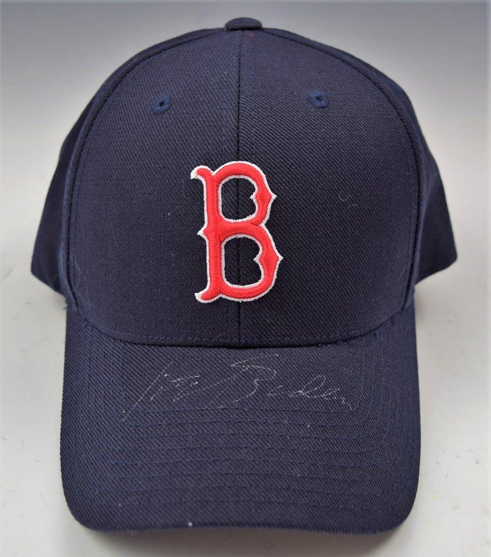 Joe Biden Autograph Hat