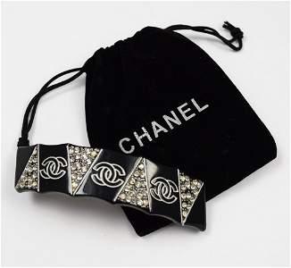 Chanel Hair Barrette