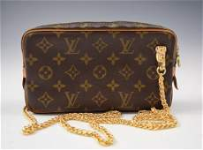 Louis Vuitton Crossbody Handbag
