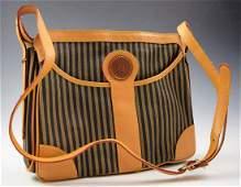 Vintage Fendi Handbag