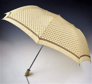 Vintage Chanel Umbrella