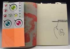 Takashi Murakami Drawing