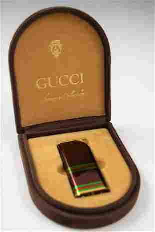 Vintage Gucci Lighter