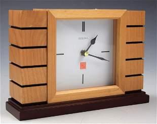 Frank Lloyd Wright Clock