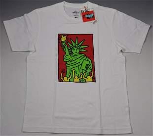 Keith Haring T-Shirt