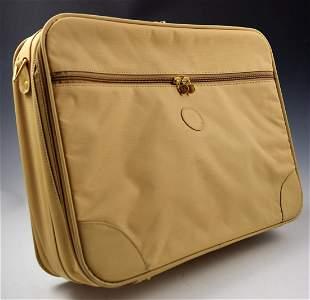 Vintage Fendi Suitcase