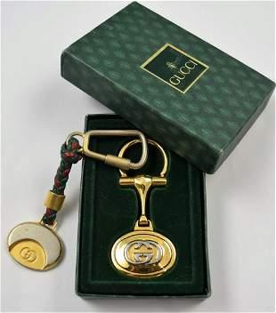 Gucci Keychains