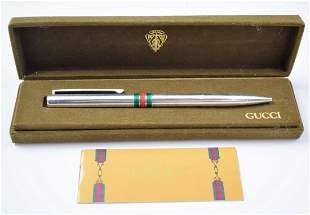 Vintage Gucci Pen