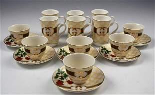 Designer Inspired Cups