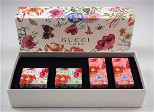 Gucci Flora Perfume Set