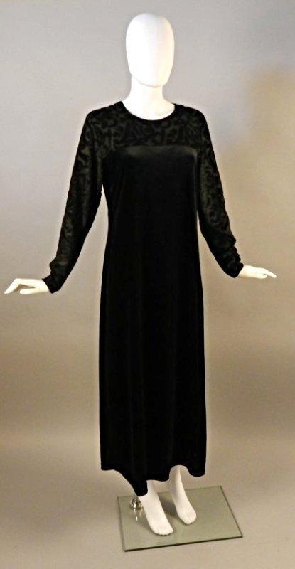 Vintage Diane Von Furstenberg Dress