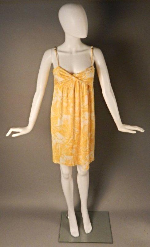 Diane Von Furstenberg Dress Andy Warhol