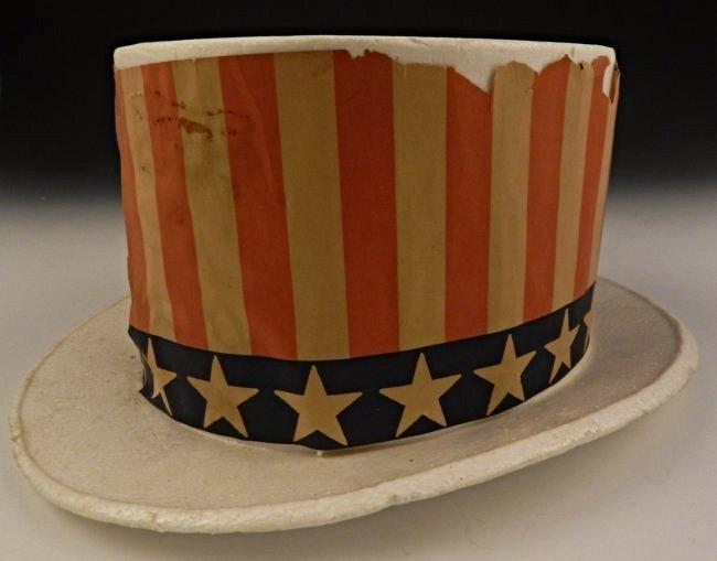Elvis Presley Stage Worn Hat