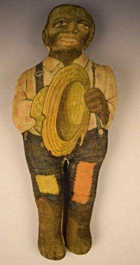 Black Americana Plantation Doll