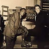 Ernest Withers Photograph of Elvis Presley