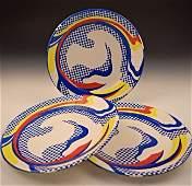 After Roy Lichtenstein Plates