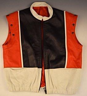 Michael Jackson's Vest