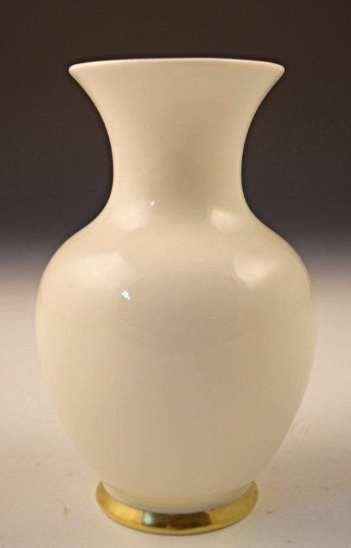 Adolf Hitler Berghof Vase