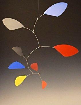 After Alexander Calder Hanging Mobile