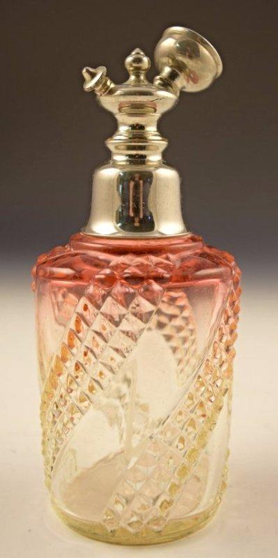 Baccarat Vintage Perfume Bottle