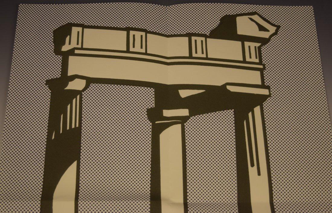 Roy Lichtenstein - 3