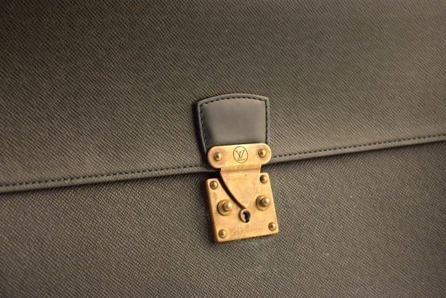 Louis Vuitton Briefcase - 2