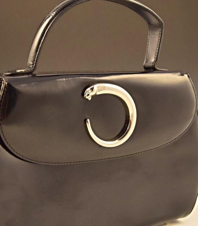 Cartier Leather Handbag - 2