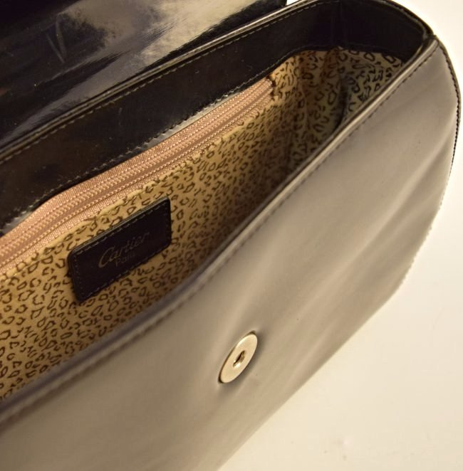 Cartier Leather Handbag - 3