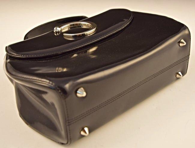 Cartier Leather Handbag - 4