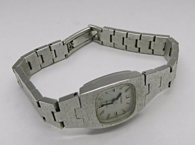 Vintage Hermes Watch