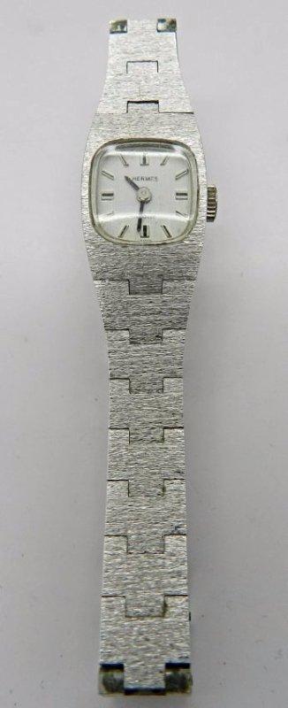 Vintage Hermes Watch - 2