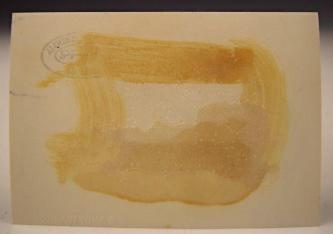 Andy Warhol Gun Photograph - 3