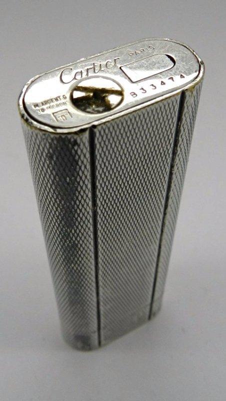 Cartier Lighter - 4