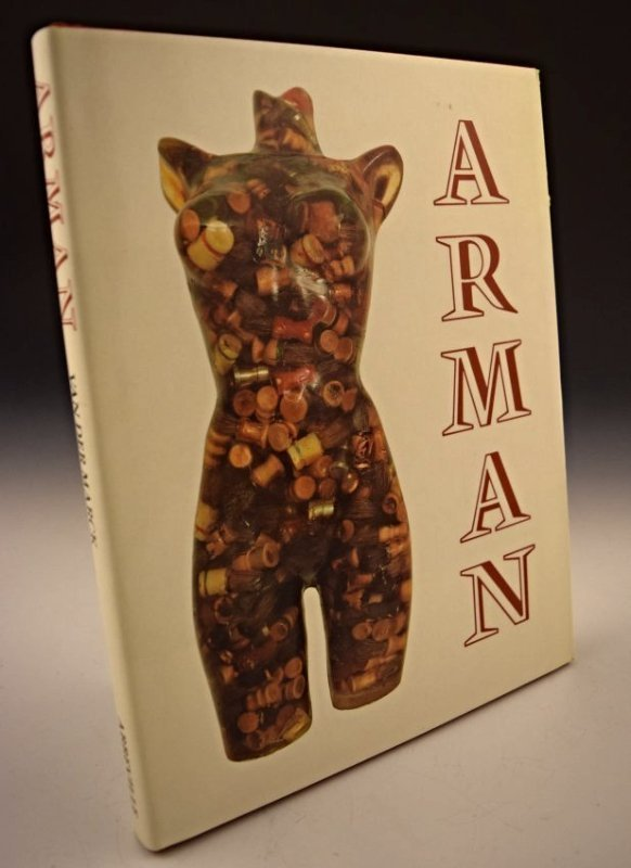 Fernandez Arman Drawing - 4