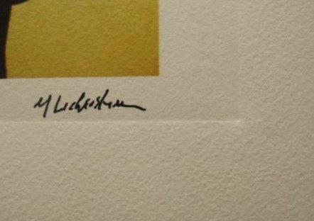 Roy Lichtenstein Lithograph - 3