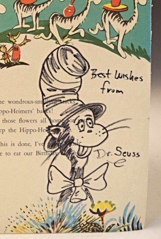 Dr. Seuss - 2