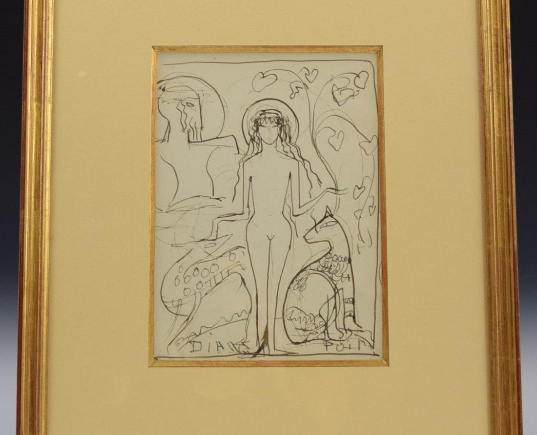 Marie Laurencin - 2