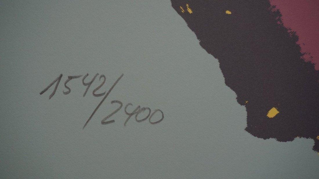 Andy Warhol Marilyn Screenprint - 2