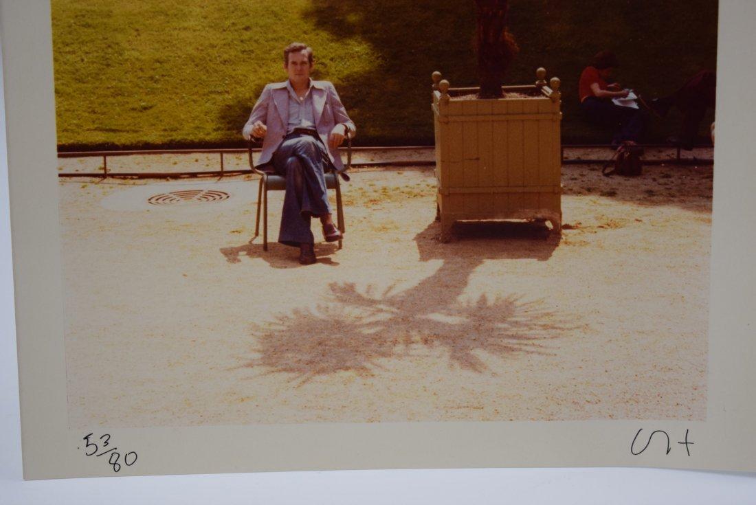 David Hockney Signed/Numbered Photograph - 3