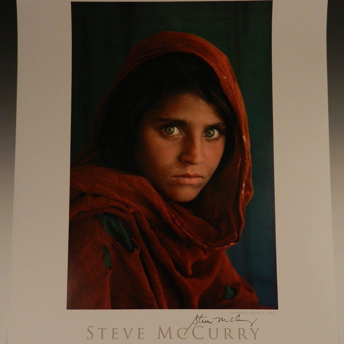 Steve McCurry - 2