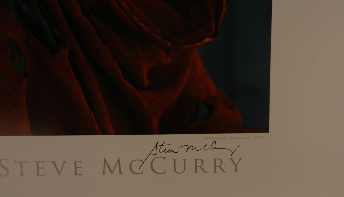 Steve McCurry - 3
