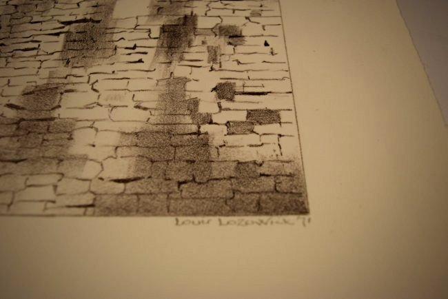 Louis Lozowick - 3