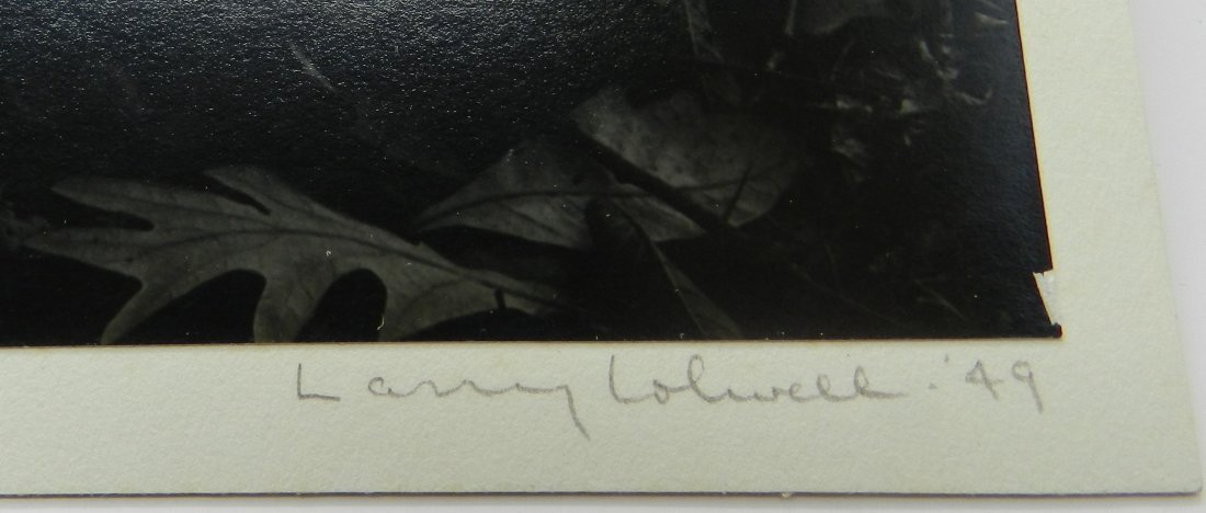 Larry Colwell - 3