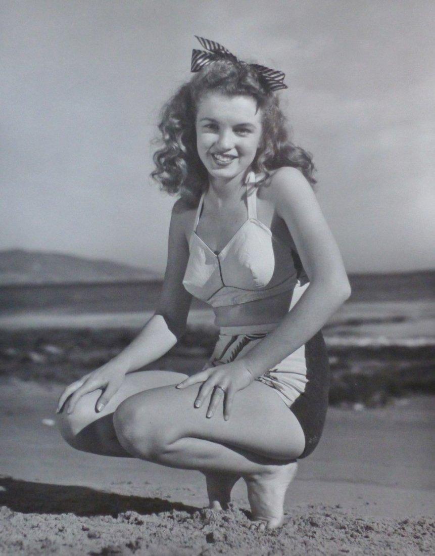 Andre de Dienes Marilyn Monroe