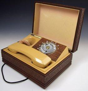 Elvis Presley's Personal Telephone