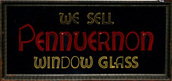 719: Countertop We Sell Pennvernon Sign