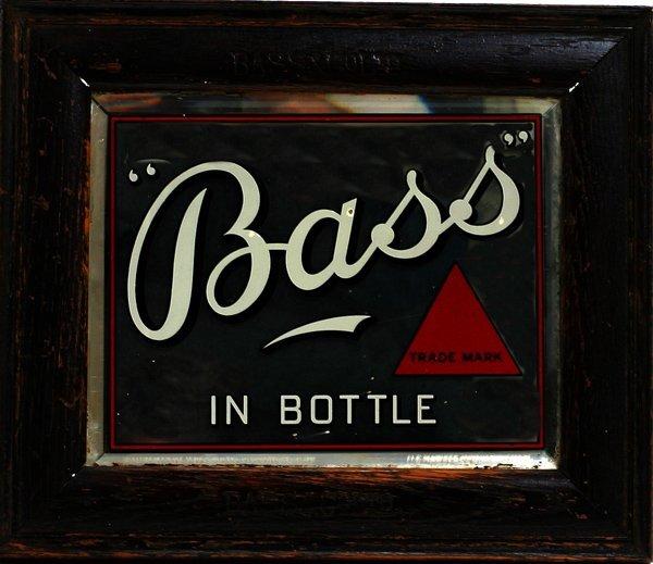 1507: Bass in bottle Mirror